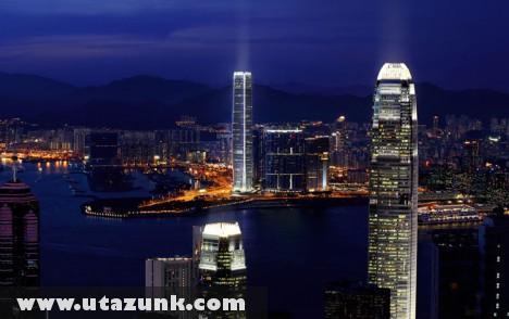 Icc Tower Hong Kongban