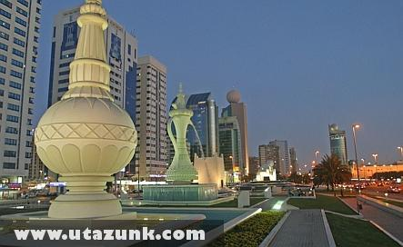 Adu Dhabi