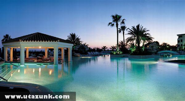 Hotel Cyprus szigetén