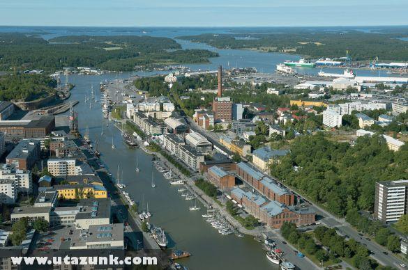 Turku városa