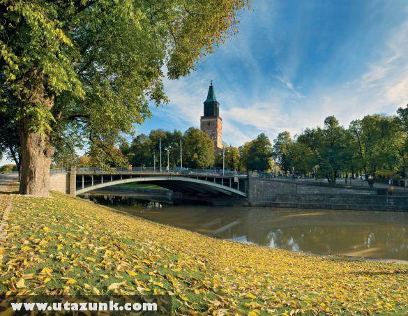 Turku belváros