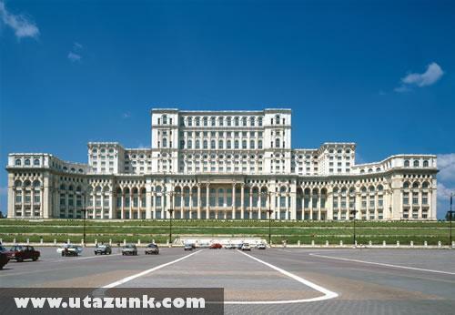 Palatul Parlamentului Romániában