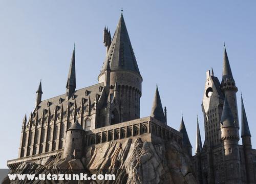 Orlando, Harry Potter Resort