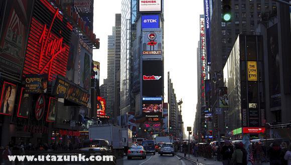 New York, Egyesült Államok