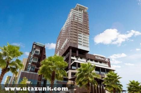 Pattaya, Hilton