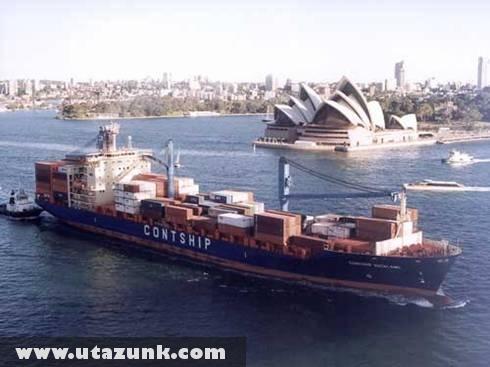 Freighter Voyages: Hamarosan turistákat is szállít