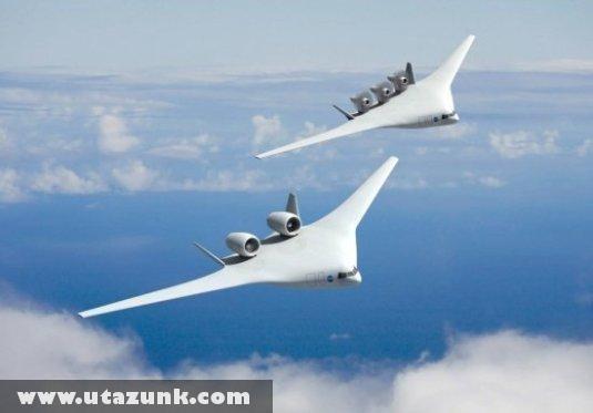 A Boeing szupergépe
