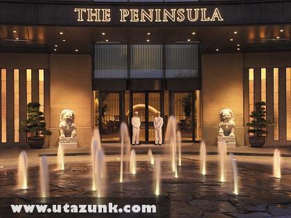Peninsula Tokio