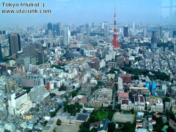Japán, Tokyo