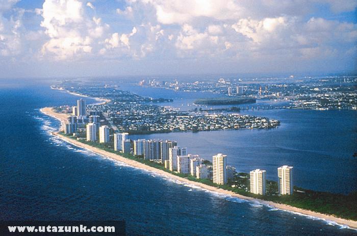 Florida, Palm Beach
