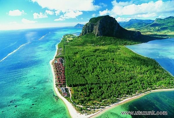 Nyár a télben: Mauríciusz (mauritius)