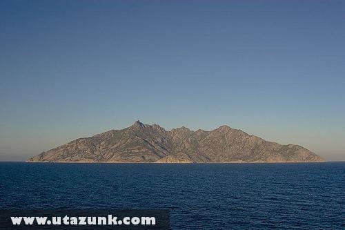 Patkányok szállták meg Montecristo szigetét