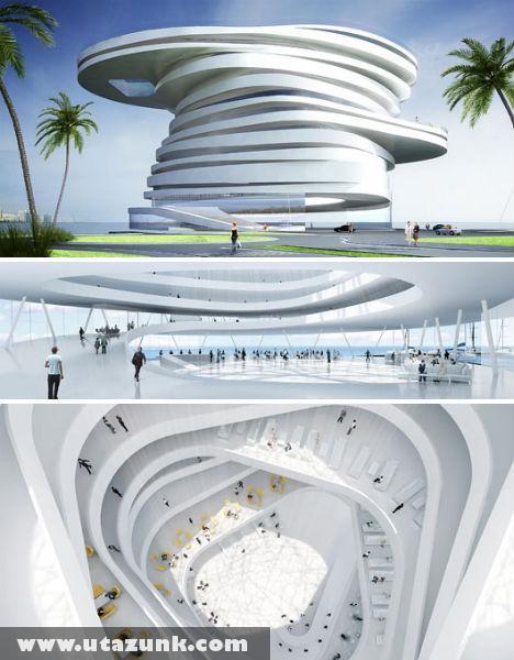 Helix Hotel Abu Dhabi