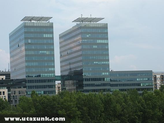 Business Tower Budapest