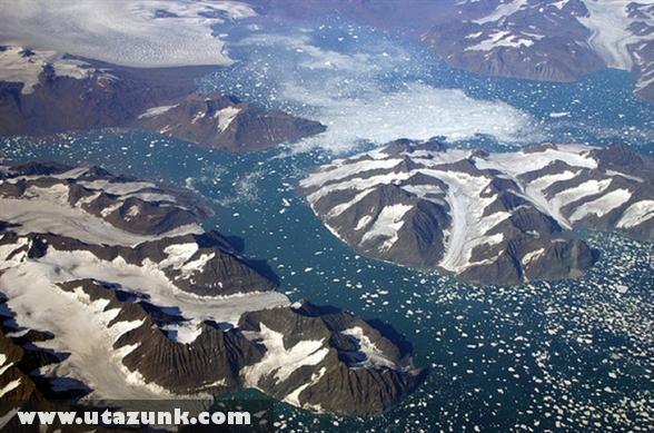 Sokongen-sziget, Grönland