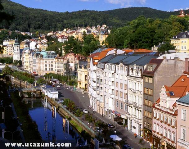 A Cseh köztársaság