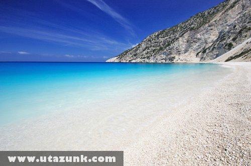 Myrtos, Görögország