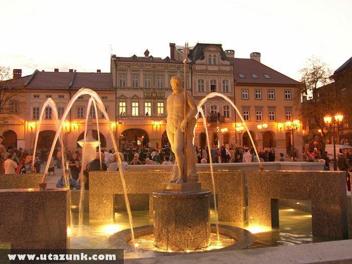 Lengyelország/ Bielsko Biala