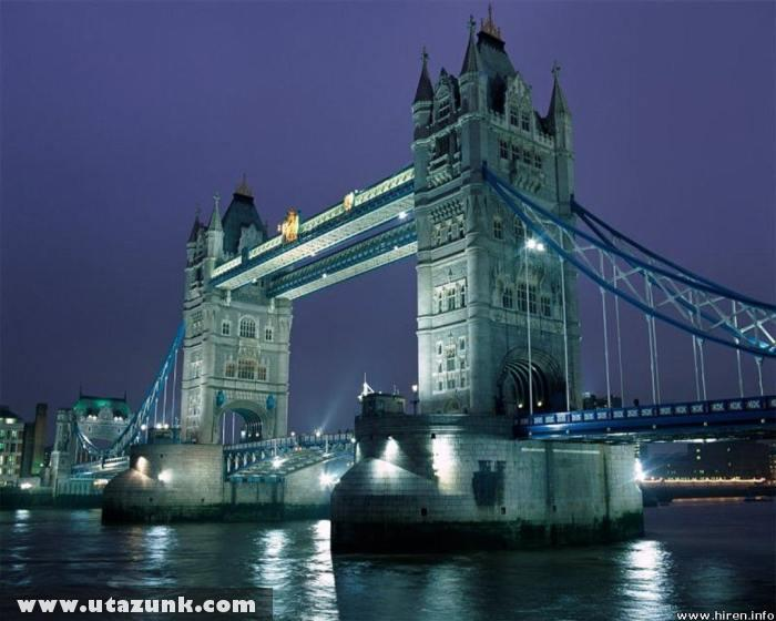 A Tower-híd