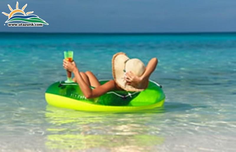 Nyár, tenger, koktélok :)