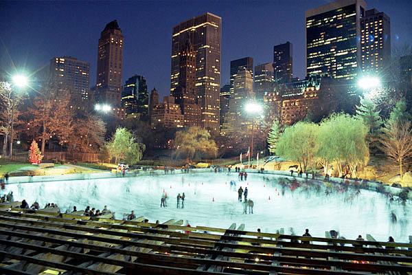 New York télen :-)
