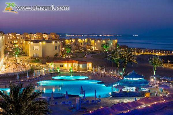 A turisták kedvelt uticélja: Marsa Alam - Egyiptom