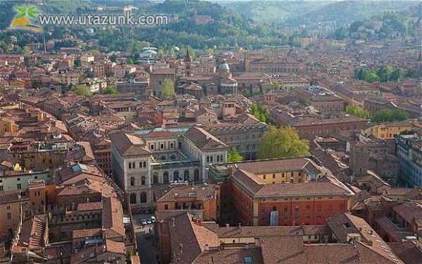 Bologna - Olaszország