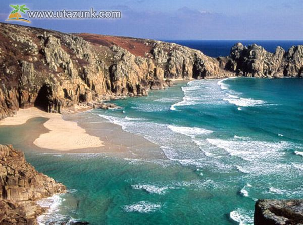 Cornwall - Anglia