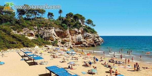 Costa Dorada - Spanyolország