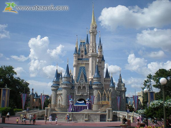 Disney World - Florida