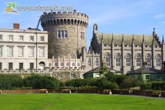 Dublini kastély