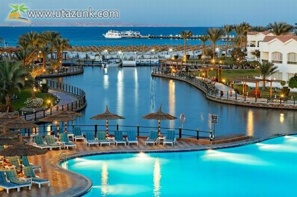 Hurghada - Egyiptom