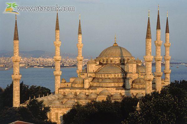 Isztambul - Törökország