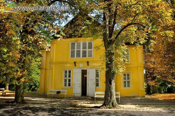 Rippl-Rónai-villa Kaposvár