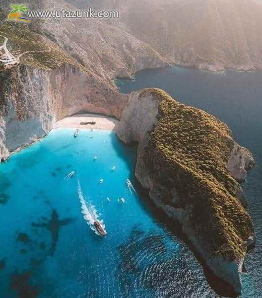 Egzotikus tengernél