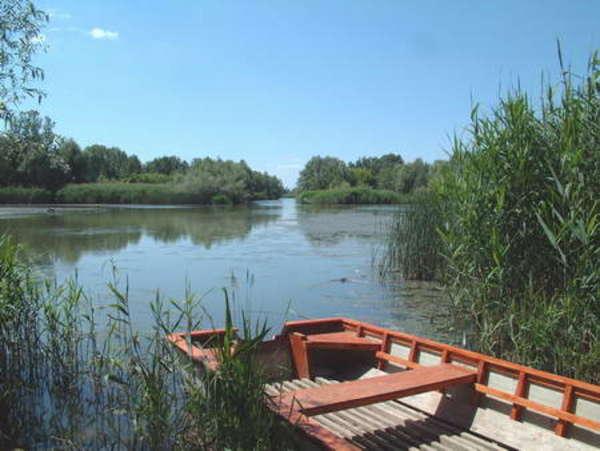 Abádszalóki tó