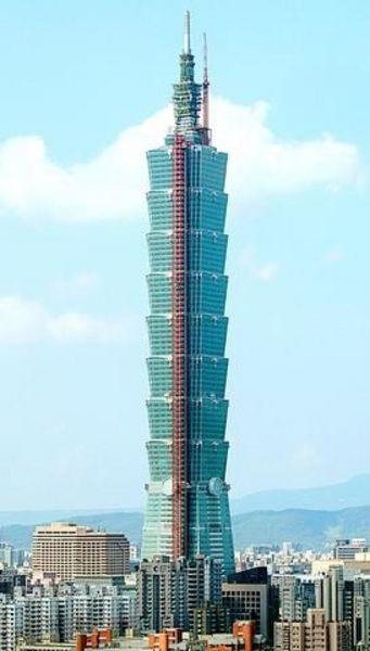 A világ legmagasabb épülete