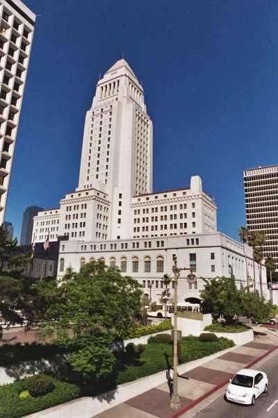 Városháza Los Angelesben