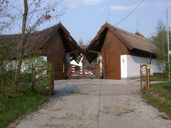 A sarródi Kócsagvár