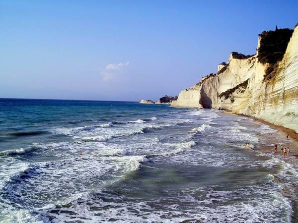 Korfu (Sidari)