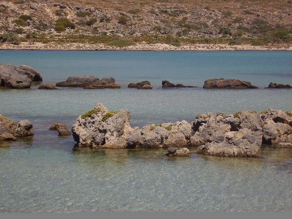 Elefonissi, Nyugat-Kréta