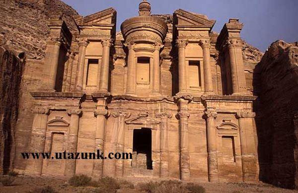 Aldeir Jordániában