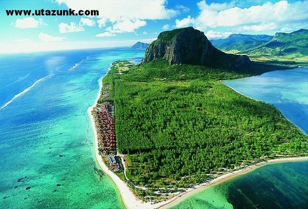Mauritius - Az Indiai-óceán gyöngyszeme