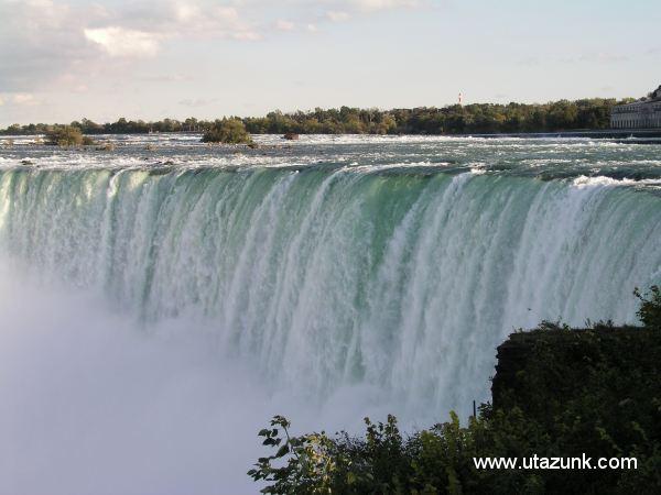 Kanada, Torontó, Niagara