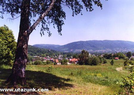A Bistra-völgy