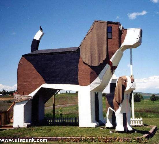 Kutyaszálloda