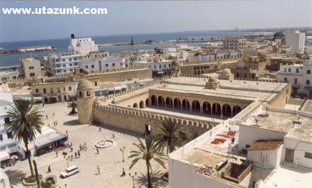 Sousse - Tunézia