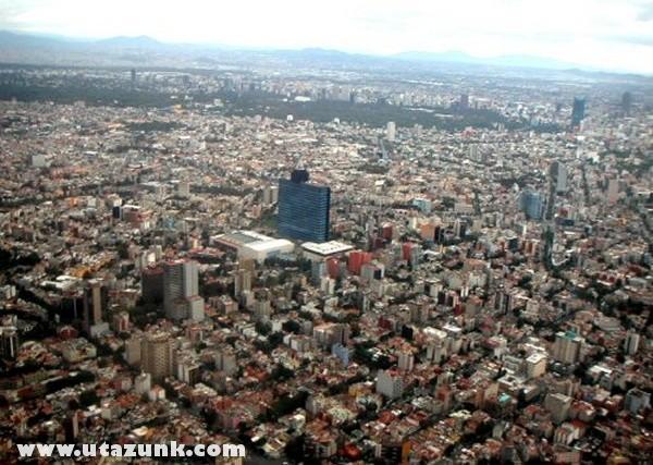 Mexico, Mexico city