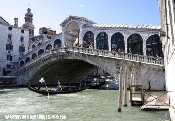 Velence, Rialtó-híd