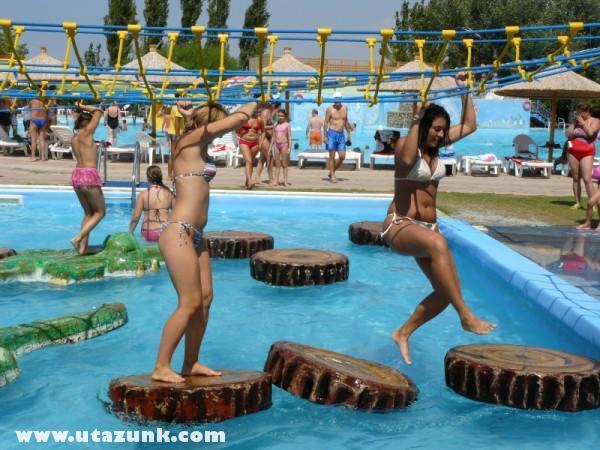 Vicces medence - Görögország